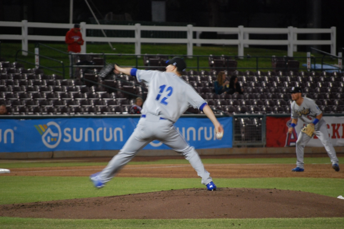 Quakes Defeat Storm 5-3 on 4/15