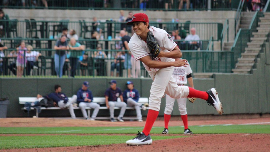 Prospects Profile – Gerardo Carrillo