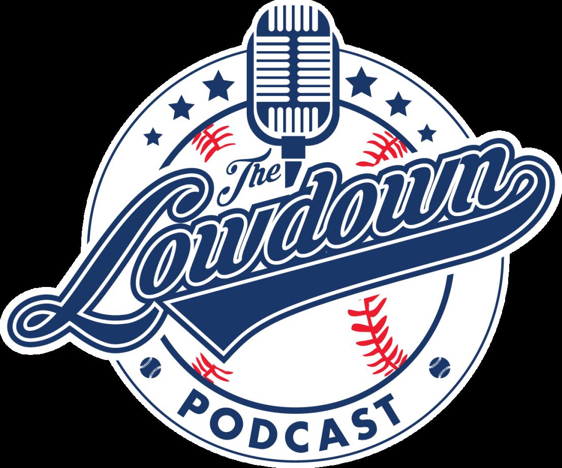 DLD The Lowdown Podcast Logo